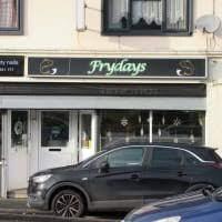 Frydays, Stoke-On-Trent | Fish & Chip Shops & Restaurants - Yell