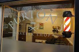 Purtons barbershop - Home | Facebook
